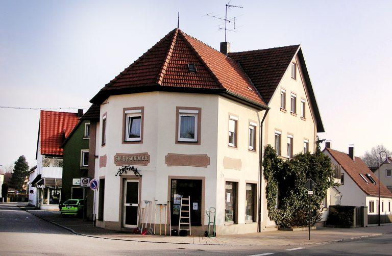 Eisenwaren Laden
